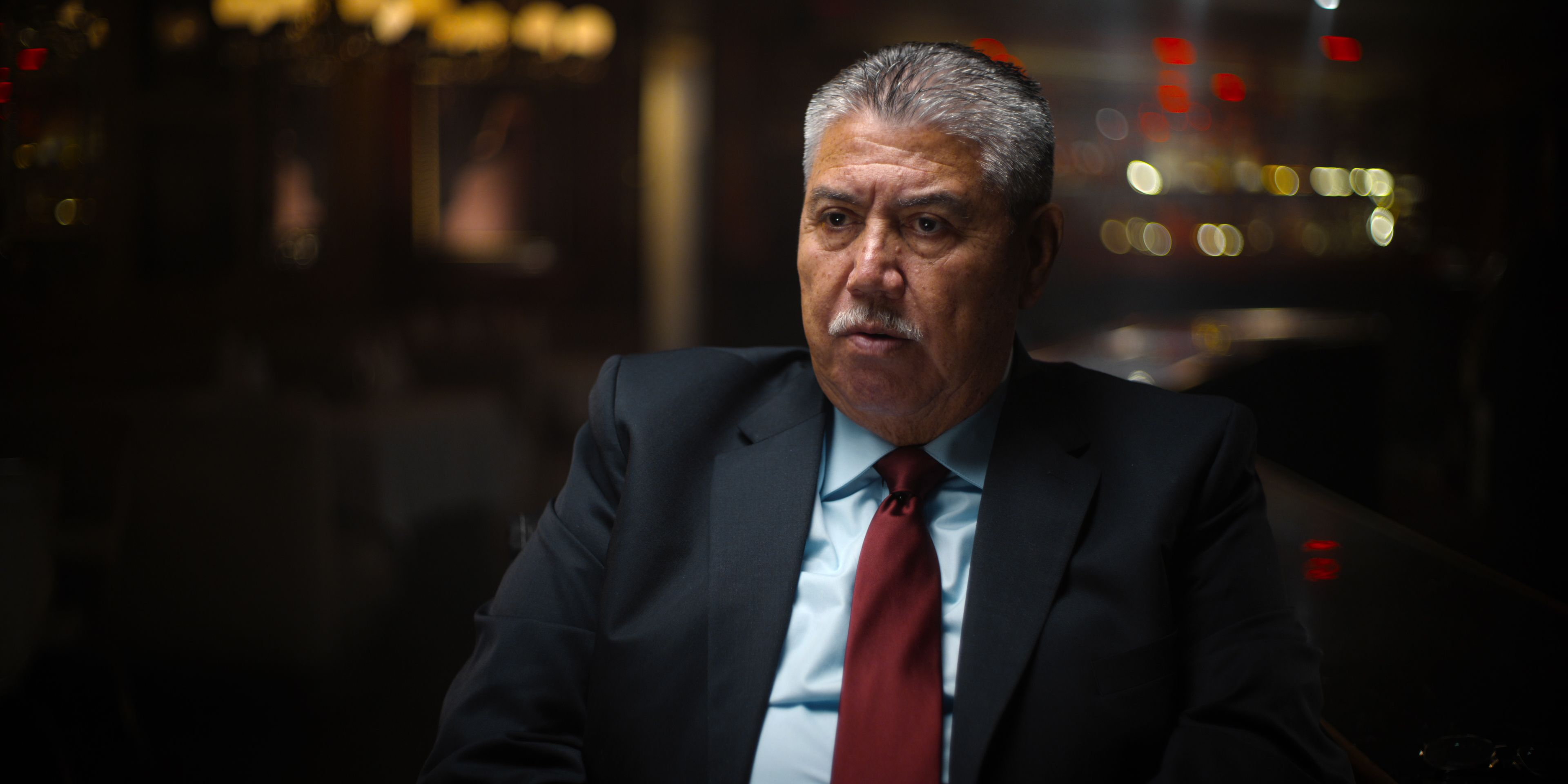 Where Is Detective Gil Carrillo From 'Night Stalker' Now?