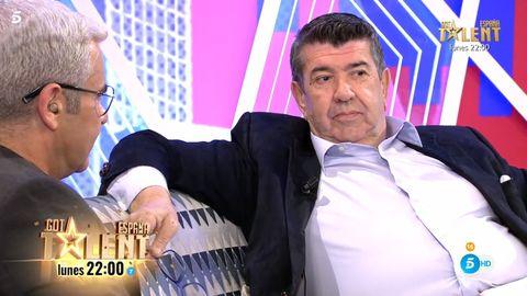 José María Gil Silgado
