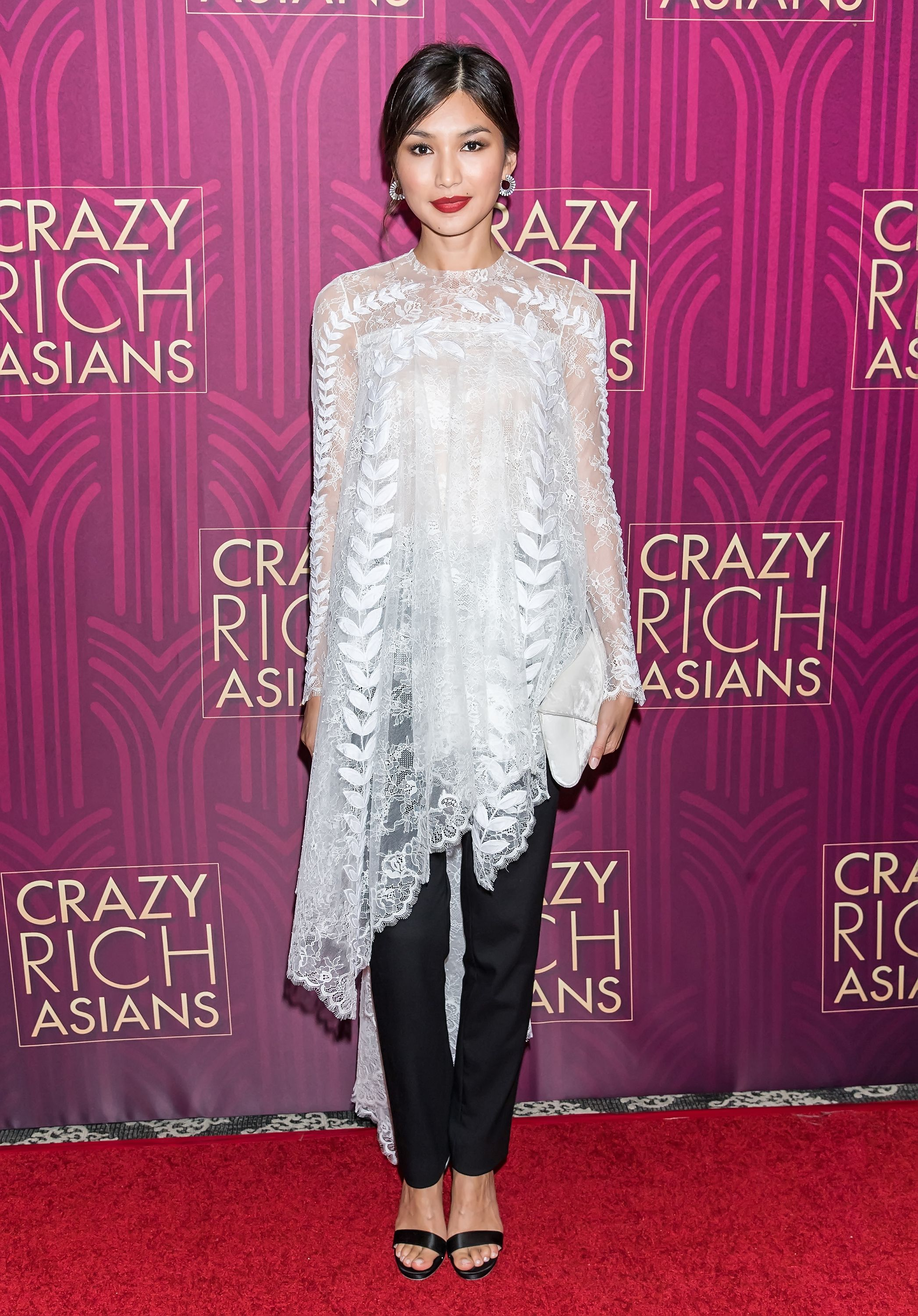 """Crazy Rich Asians"" Philadelphia Screening"