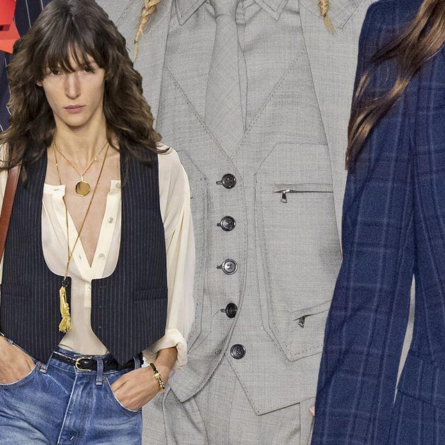 Clothing, Jeans, Outerwear, Blazer, Denim, Jacket, Fashion, Suit, Design, Textile,