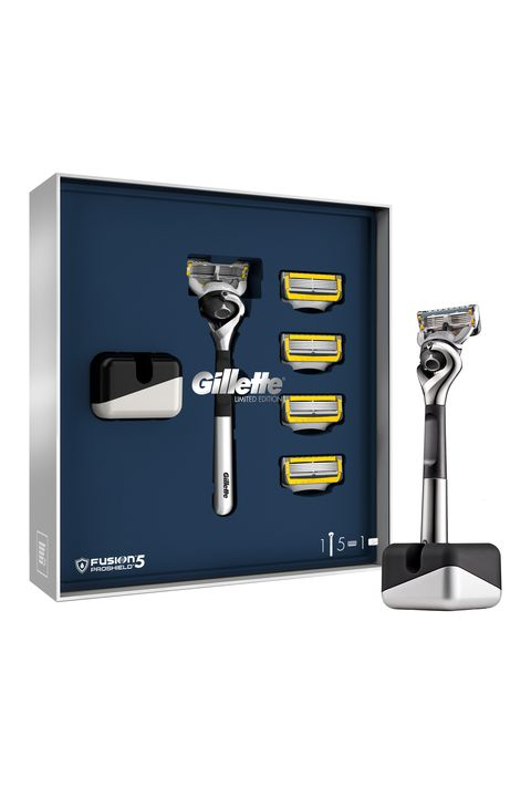 gillete fusion proshield