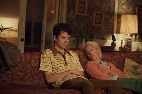 Netflix's Sex Education reveals cast and release date