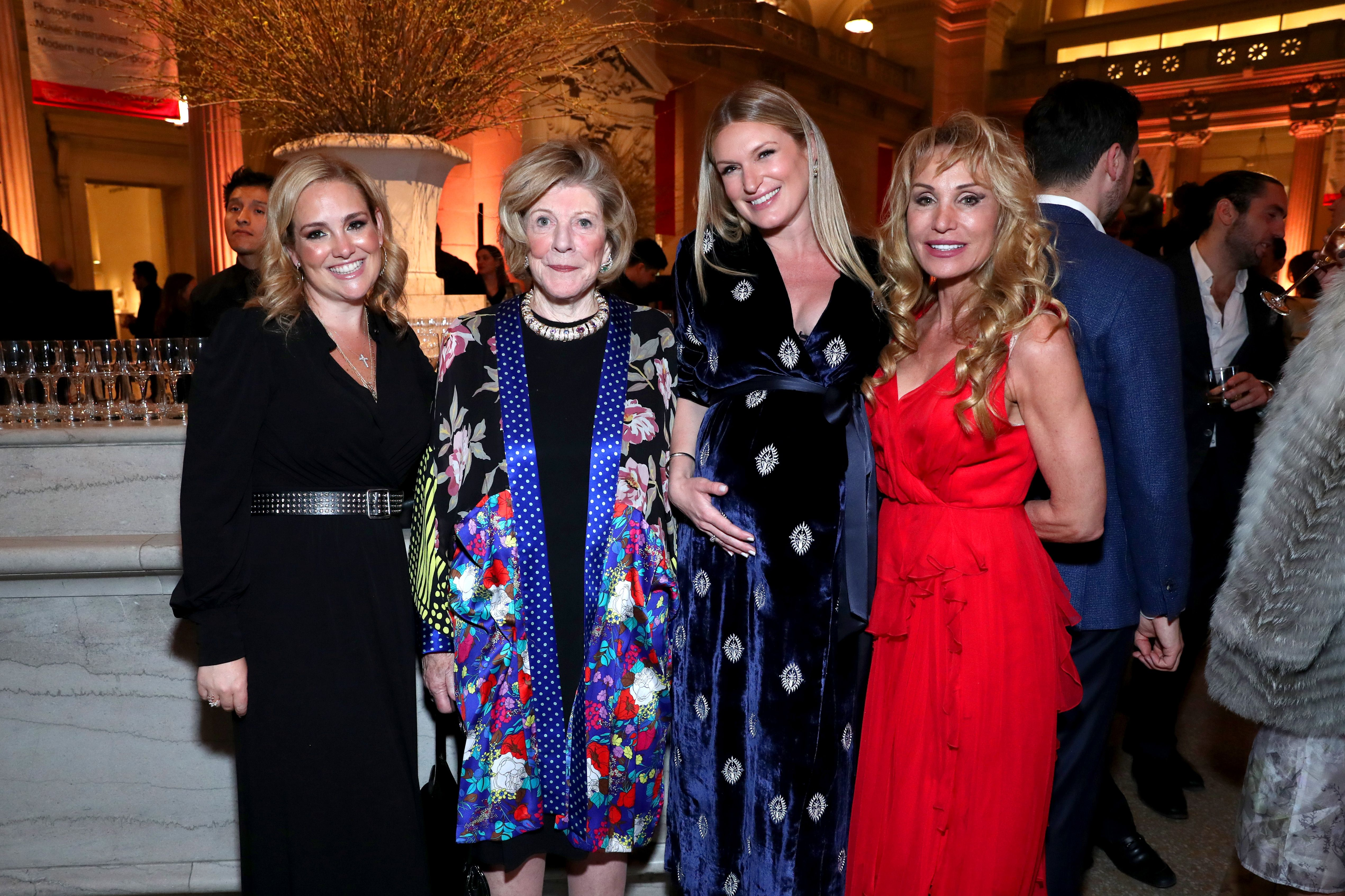 What Happened at the National YoungArts Foundation Gala?
