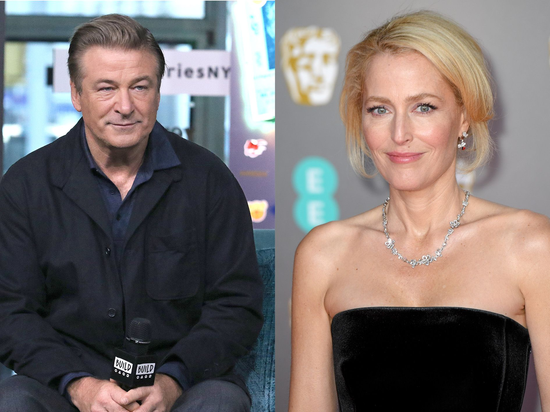 Alec Baldwin deletes Twitter after Gillian Anderson accent comment