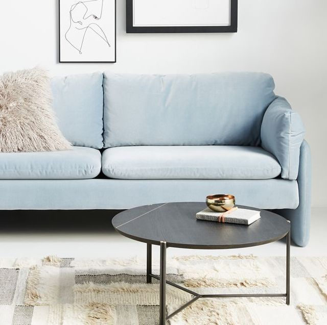 25 Stylish Apartment Sofas - Best Couches For Small Apartments