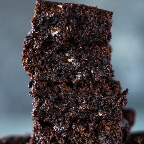 gimme delicious keto brownies