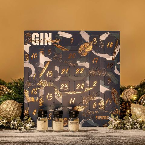 Gin Advent Calendar 2019