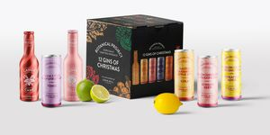 Aldi Launches 12 Gins Of Christmas And… *Hiccup*
