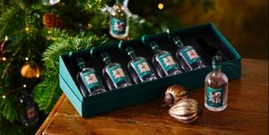 Sipsmith's gin baubles are back for another year and we want it to be Christmas already