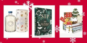 Gin Lovers Christmas Gift Guide