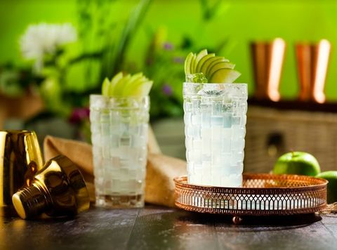 Gin cocktails: 14 gin cocktail recipes you need in your life