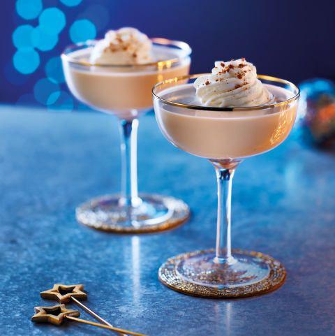 Aldi Gin'gerbread Cream Liqueur for Christmas