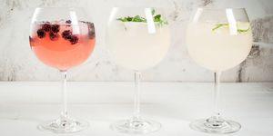 Shop gin glasses