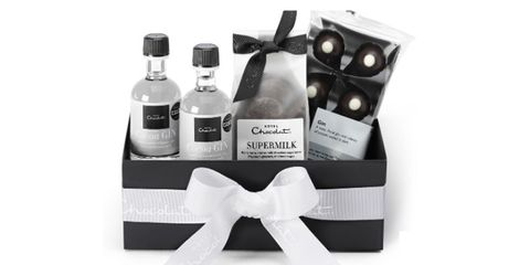 The gin hampers you need on your Christmas list this year