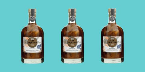 Morrisons Launches Shimmery Chocolate Orange Gin Liqueur And We've Never Felt So Fancy