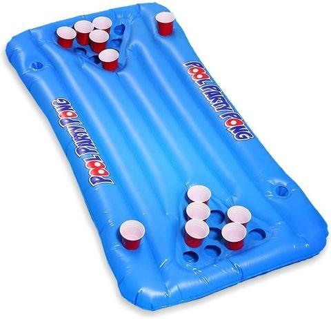 Gin-tonic pong
