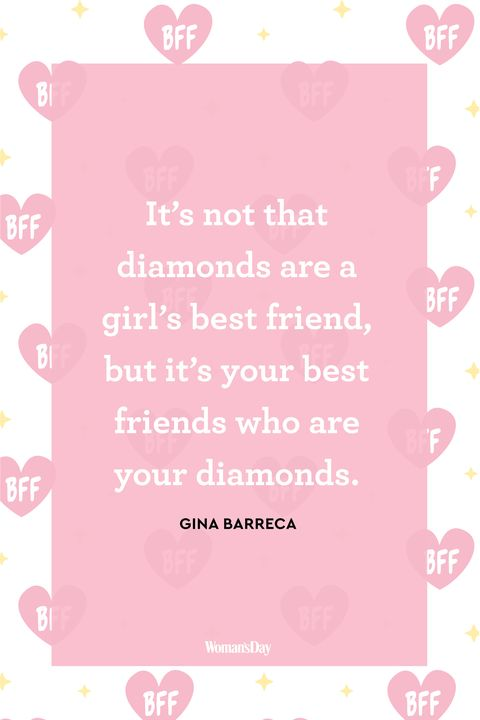 15 Best Friend Quotes - Quotes About Best Friends