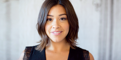 Gina Rodriguez Gets Candid About Anxiety In Beautiful Instagram Video