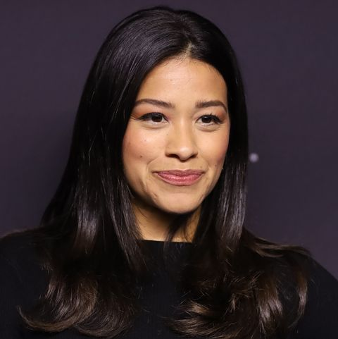 Gina Rodriguez Had to Stop Filming 'Jane the Virgin' for Her Mental Health