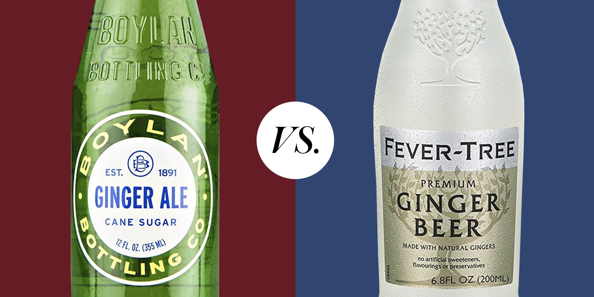 How to make ginger beer less spicy
