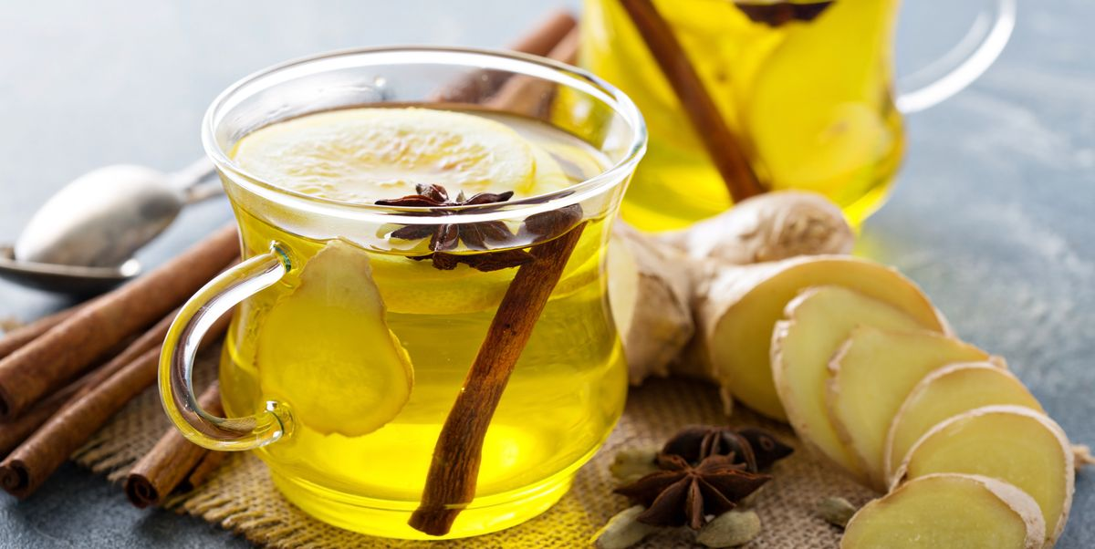 Natural Remedies for Stomach Problems