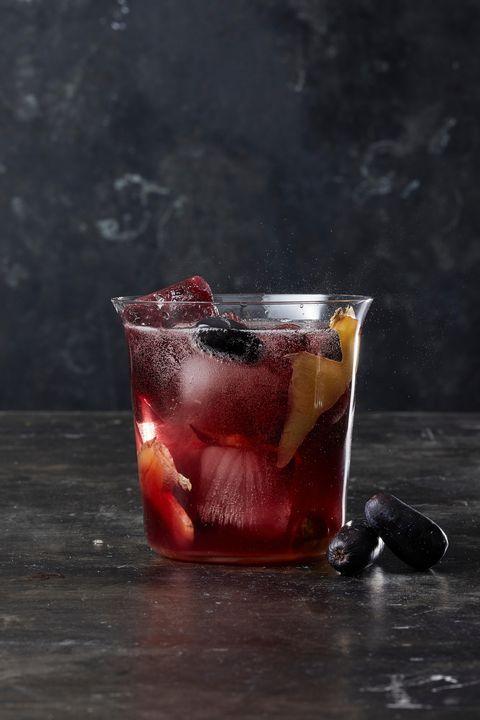Ginger Grape Sangria
