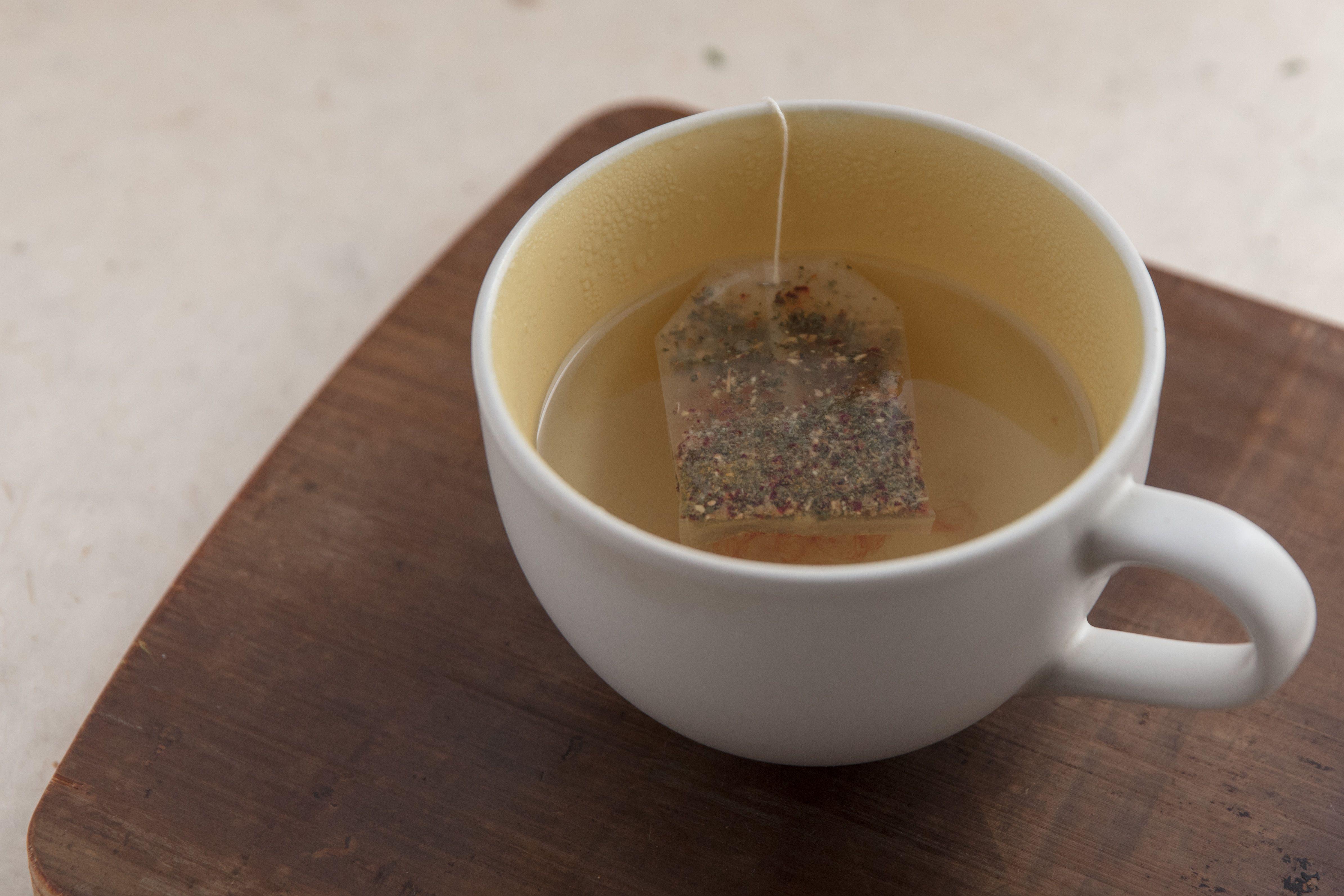 meilleurs thés pour le rhume
