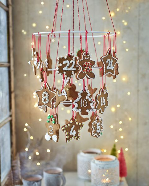 best gingerbread recipes gingerbread advent mobile