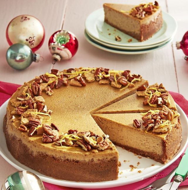 90 Best Christmas Desserts - Easy