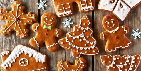 30 Best Gingerbread Cookie Recipes For Christmas