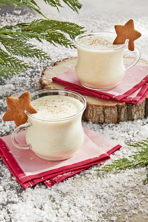 gingerbread eggnog recipe
