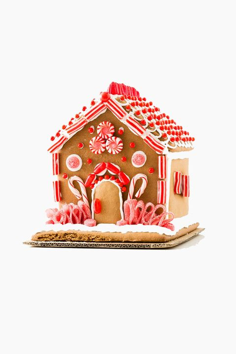 Astonishing 38 Best Gingerbread House Ideas And Pictures How To Make Download Free Architecture Designs Rallybritishbridgeorg