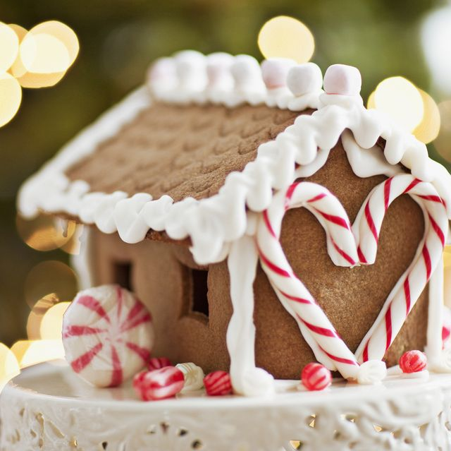 Decoration House Ideas: 38 Best Gingerbread House Ideas And Pictures