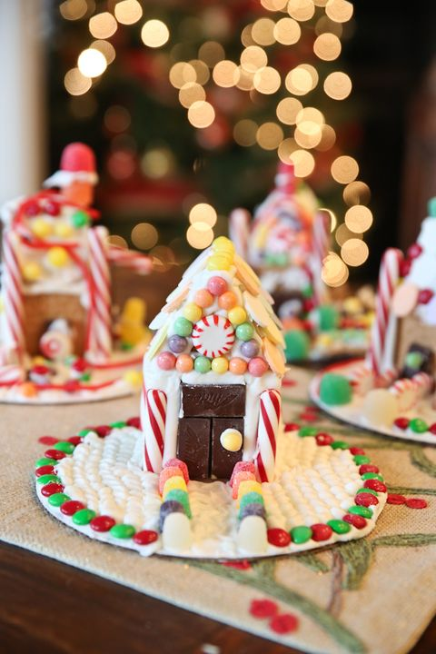45 Best Gingerbread House Ideas And Pictures How To Make