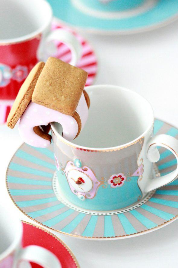 gingerbread house ideas mini