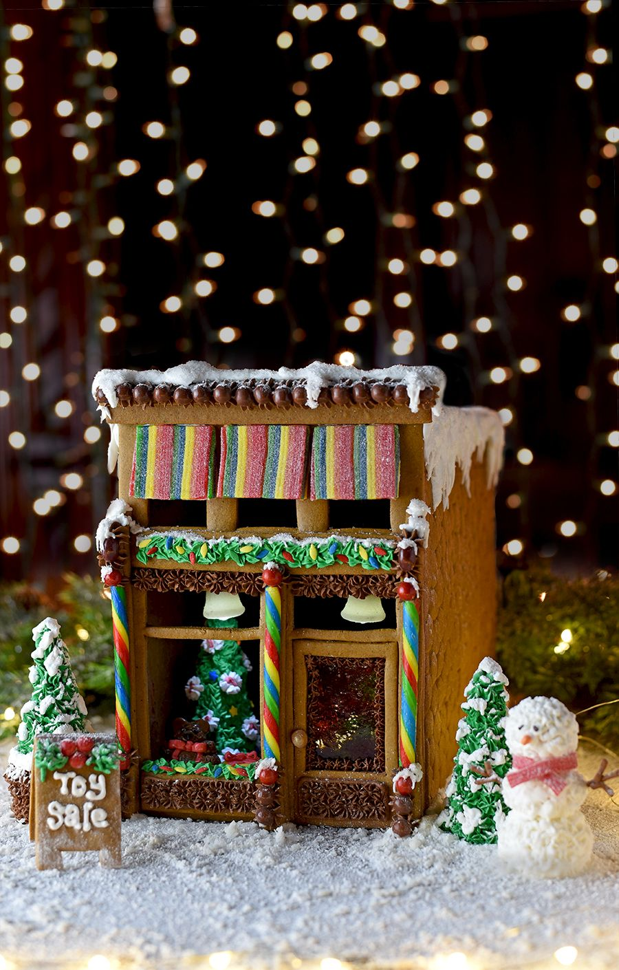 Best Gingerbread House Ideas How to Make a Gingerbread House