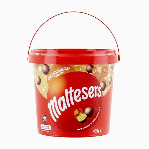 Gingerbread Maltesers