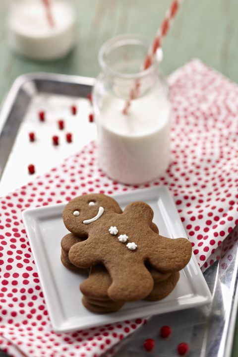 28 Easy Gingerbread Cookie Recipes How To Make Homemade