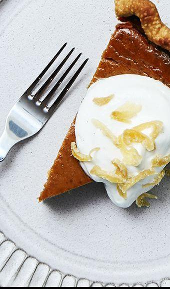 Dish, Food, Cuisine, Ingredient, Dessert, Sour cream, Produce, Baked goods, Whipped cream, Cream,