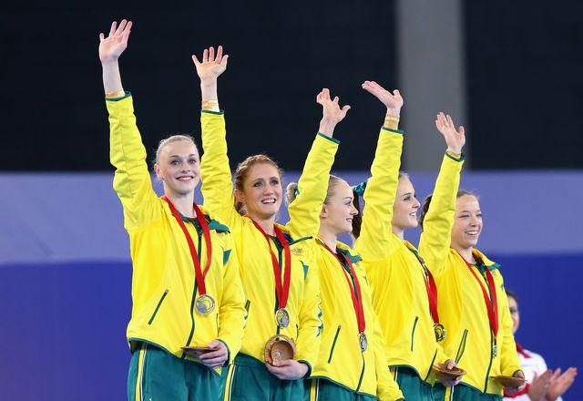 abusi nello sport le ginnaste australiane denunciano