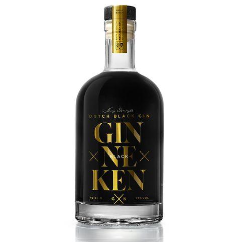 nederlandse ginneken gin