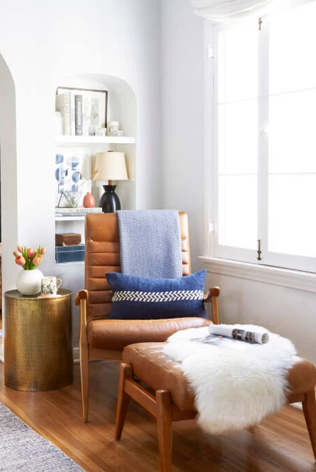 11 Relaxing And Cozy Reading Corner Ideas