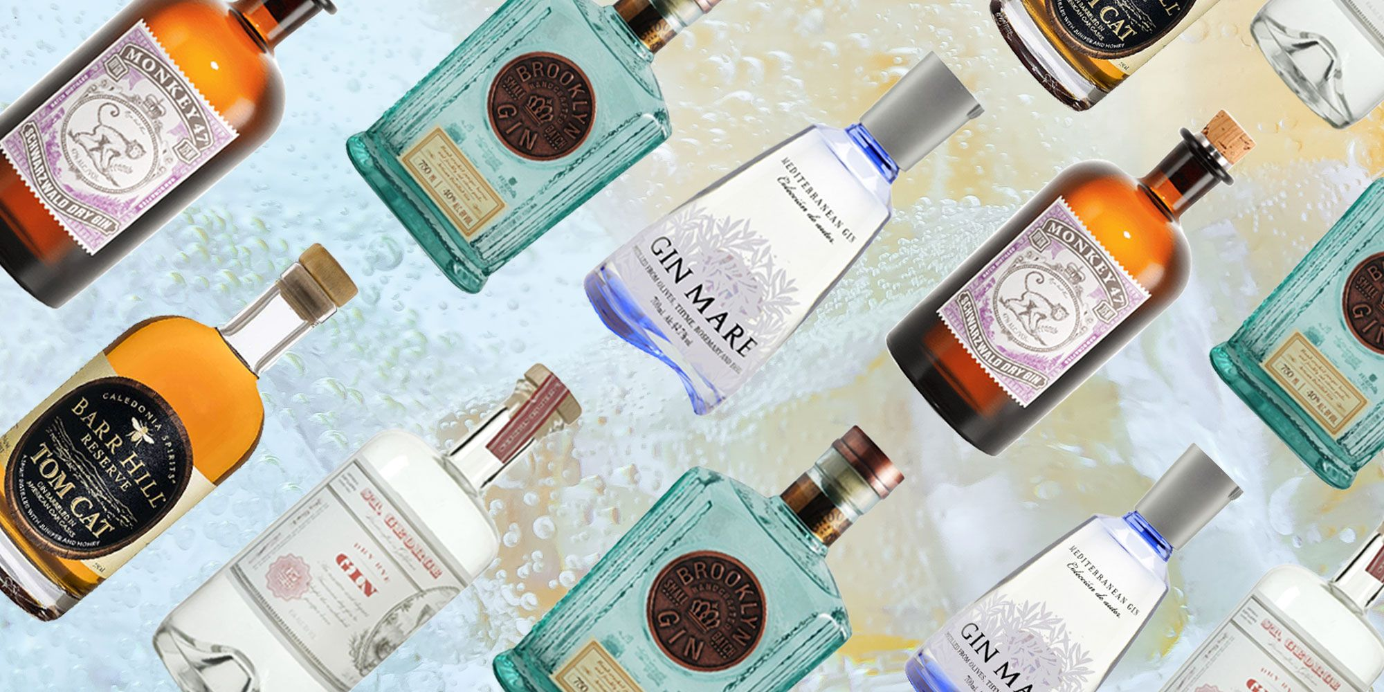 The 12 Best Gins You Can Buy for Less Than $50