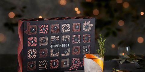 gin advent calendars