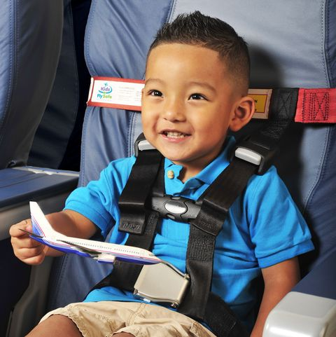 So Do Car Seats Need To Be Installed Differently On Planes
