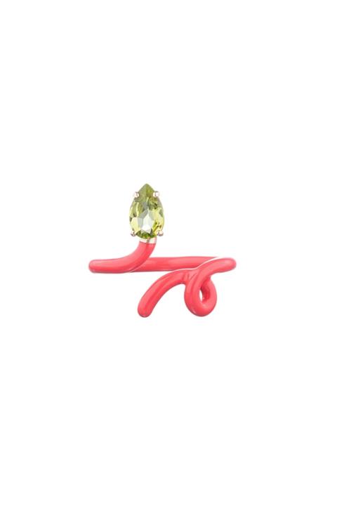 gioielli colorati estate 2021 anelli juicy