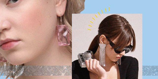 bracciali polsino, collane a catena, choker e orecchini pendenti favolosi, sono questi i gioielli della moda estate 2020 da prendere ora su luisaviaroma