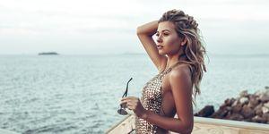 Gioielli da spiaggia per l'estate 2018: i Beachtail sono i più improbabili