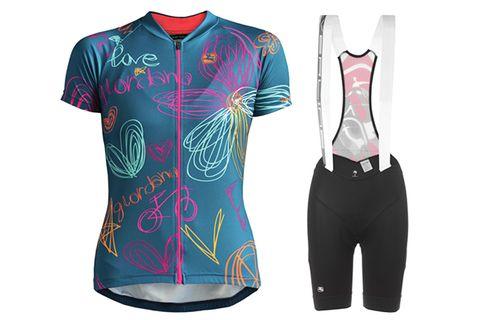 ec2548e11e5 Best Bike Jerseys and Shorts - Cycling Kits 2018