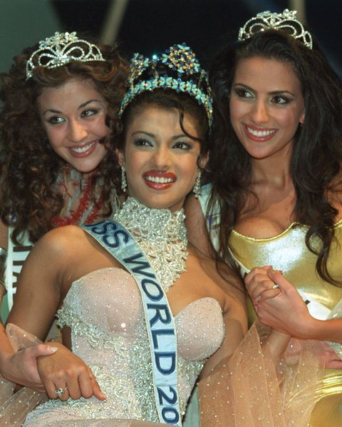 miss world 2000 final   hosted by jerry springer